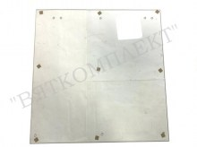 Bottom glass 705x720V604. 06. 00.001(to SHRE, with upokovka) (2)